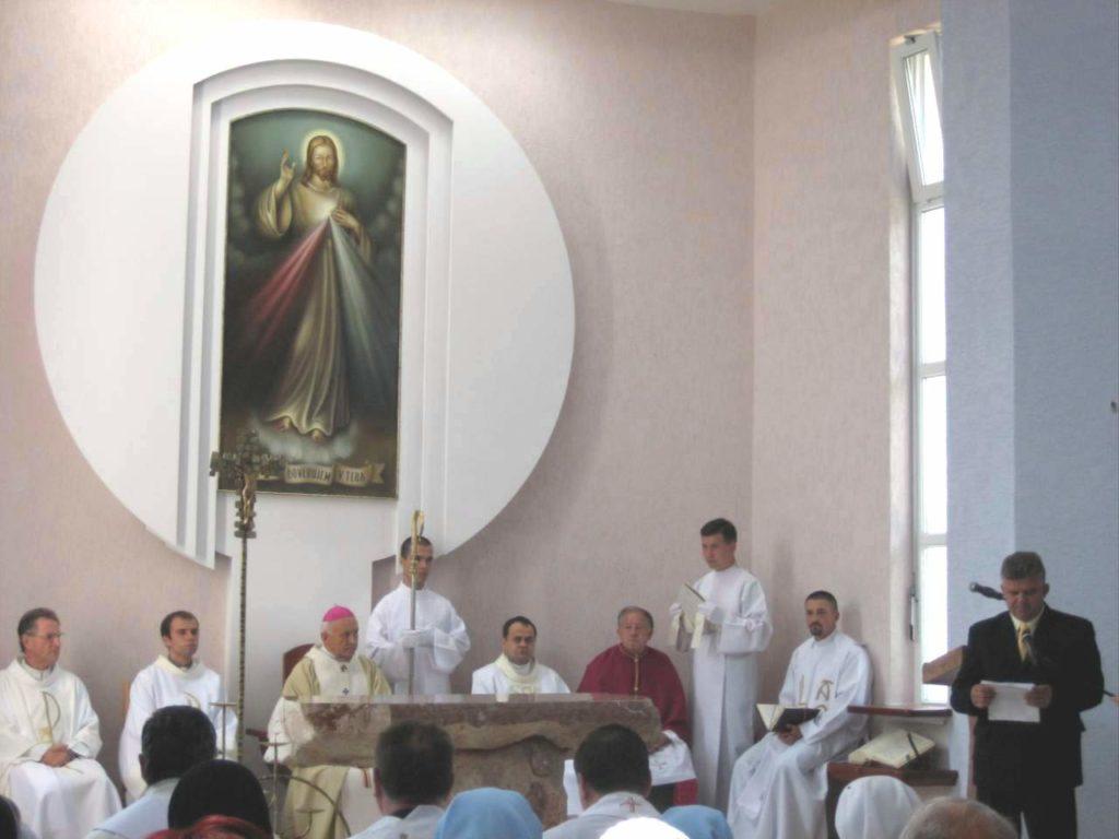 Rímskokatolícka cirkev