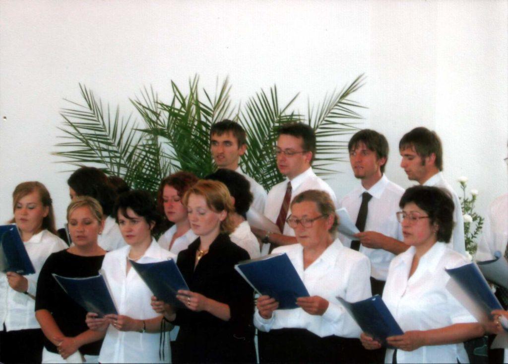 Evanjelická cirkev